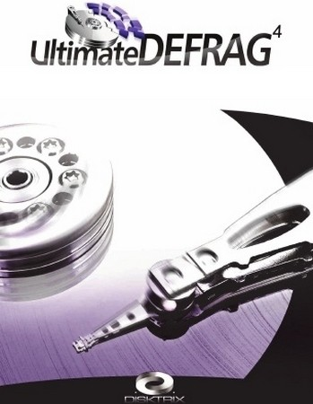 UltimateDefrag 4.0.98.0