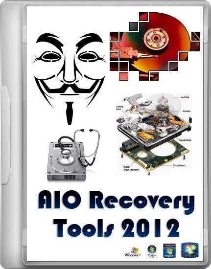 AIO Recovery Tools 2012