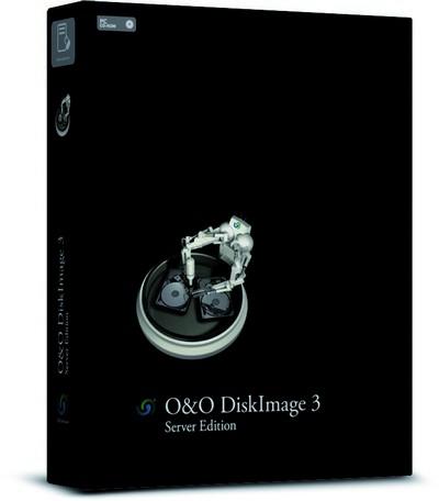 O&O DiskImage Server 6.8.1