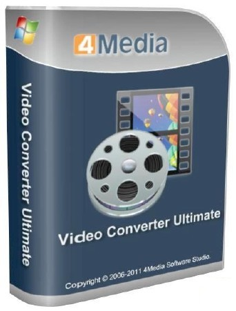4Videosoft Video Converter Ultimate 5.1.6