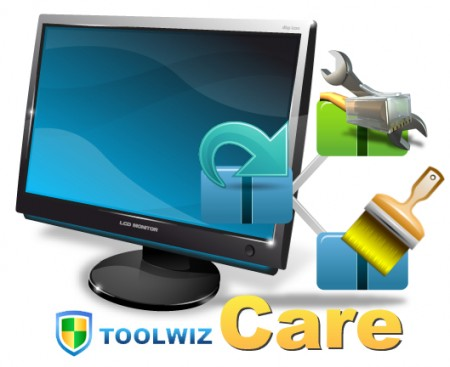 Toolwiz Care 3.1.0.5300 Final