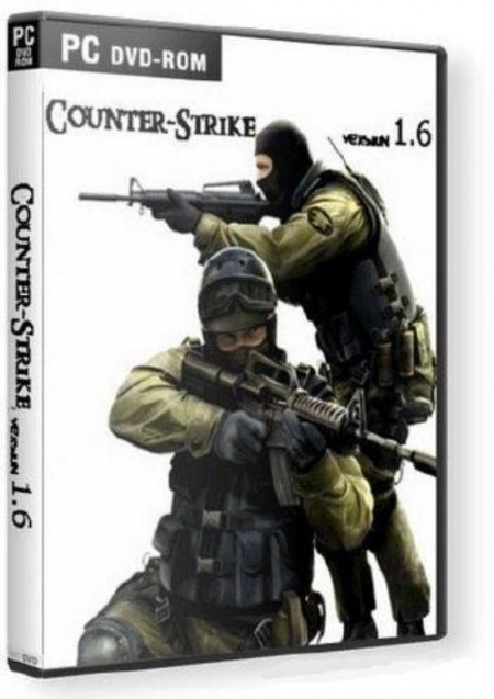 Counter-Strike 1.6 Maximum 2