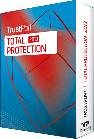 TrustPort Total Protection 2013 Build 13.0.1.5061 Final