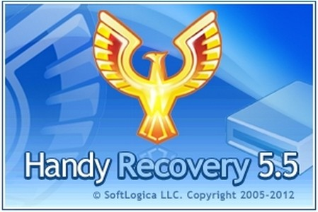 Handy Recovery 5.5