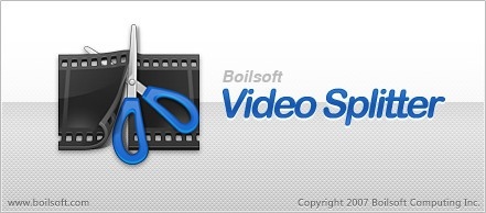 Boilsoft Video Splitter 6.34.11