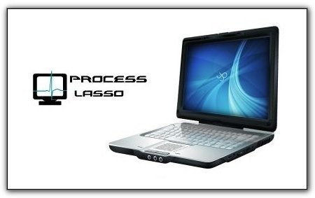 Process Lasso 8.6.1.6 + Portable