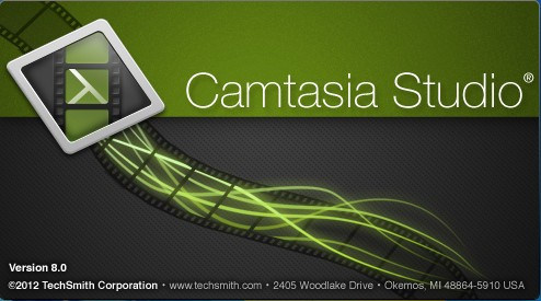 TechSmith Camtasia Studio 8.6.0 Build 2054