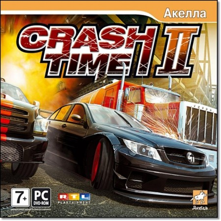Crash Time 2: Alarm Cobra 11