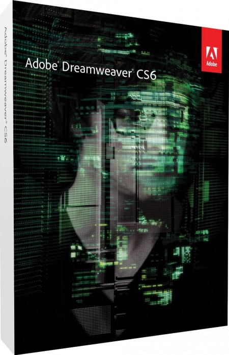 Adobe Dreamweaver CS6 12.0.1 Build 5842