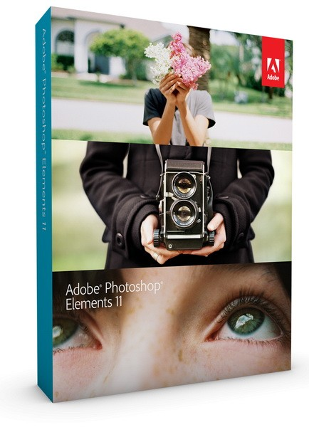 Adobe Photoshop Elements 11 LS15
