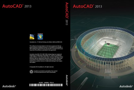 Autodesk AutoCAD 2013 SP1.1 Build G.114.0.0