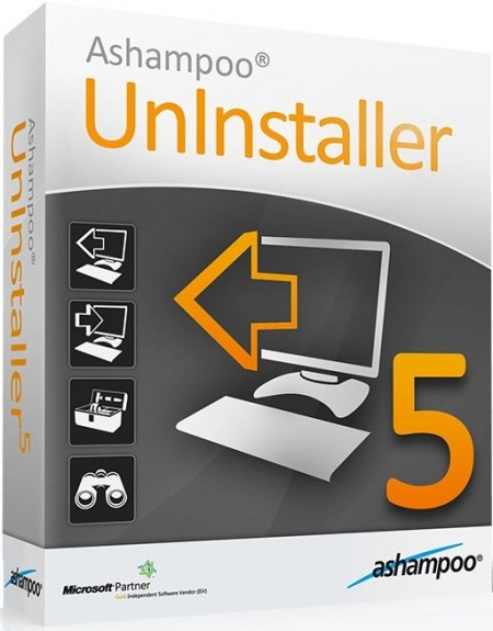Ashampoo UnInstaller 6.00.10