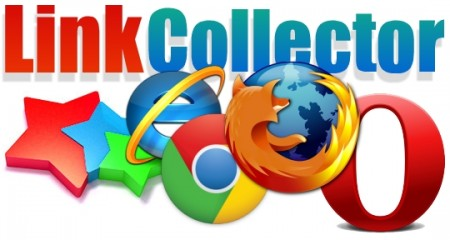 LinkCollector 4.6.9 Portable