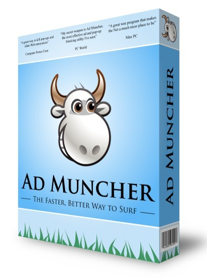 Ad Muncher 4.93 Build 33707 Final