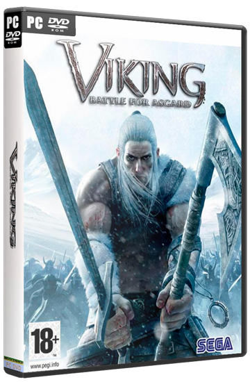 Viking: Battle of Asgard