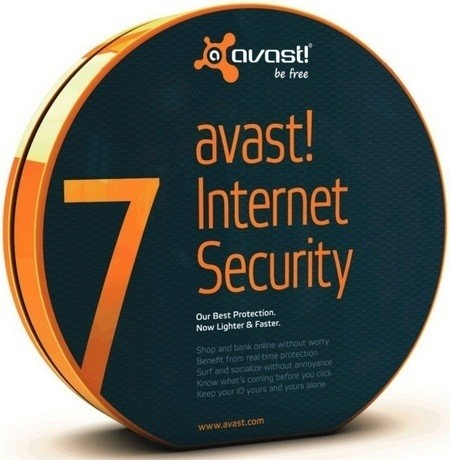 Avast! Internet Security / Pro Antivirus 7.0.1473 Final