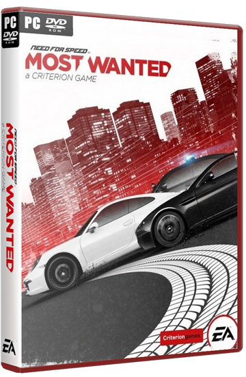 Need for Speed: Most Wanted 2012 Limited Edition