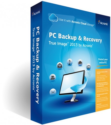 Acronis True Image Home 2013 16 Build 6514 Final