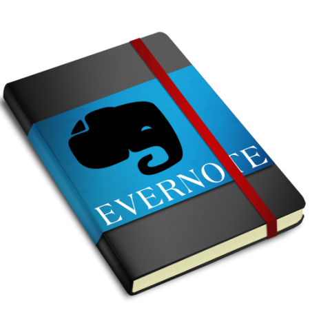 EverNote 5.8.4.6870 Stable