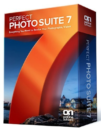 onOne Perfect Photo Suite 7.5 Premium Edition
