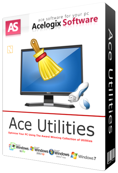 Ace Utilities 5.7.0 Build 271 Final + Portable