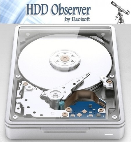 HDD Observer 5.2.1 Pro