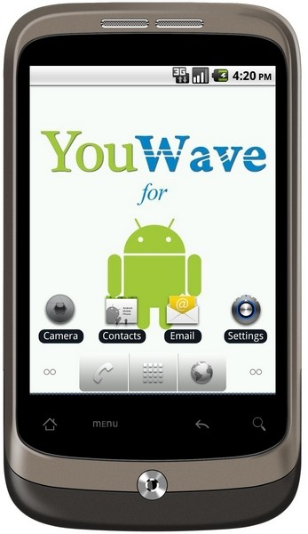 YouWave for Android 5.3