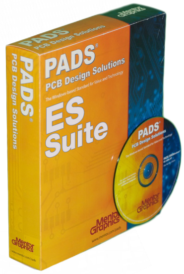 Mentor Graphics PADS 9.5