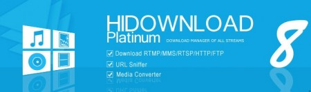 HiDownload Platinum 8.13