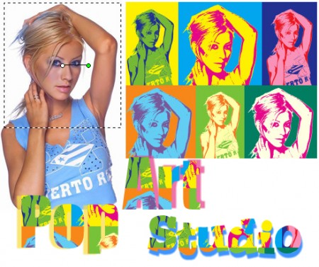Pop Art Studio 7.0 Batch Edition (x86/x64)