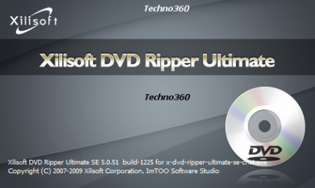 Xilisoft DVD Ripper Ultimate 7.8.8.20150402 Multilingual