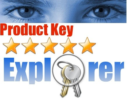 NSAuditor Product Key Explorer 3.5.7.0