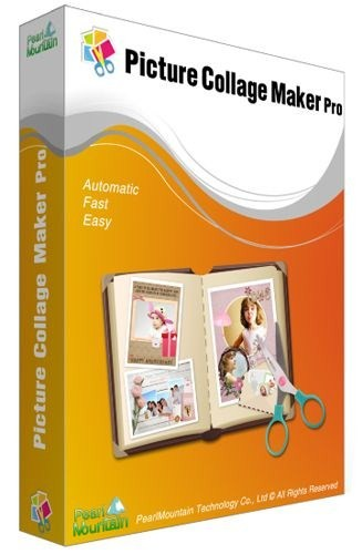 Picture Collage Maker Pro 4.1.3.3815