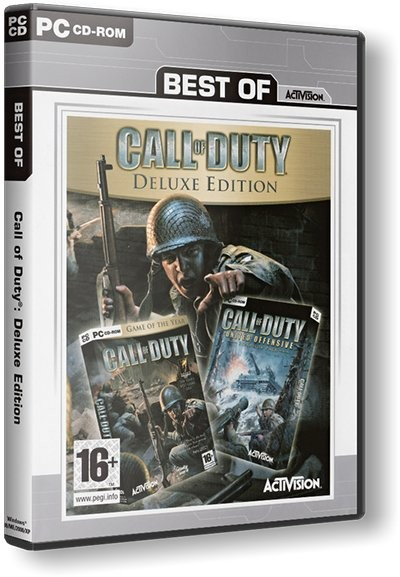 Call of Duty: ������� �������