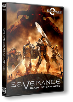 Severance: The Blade of Darkness