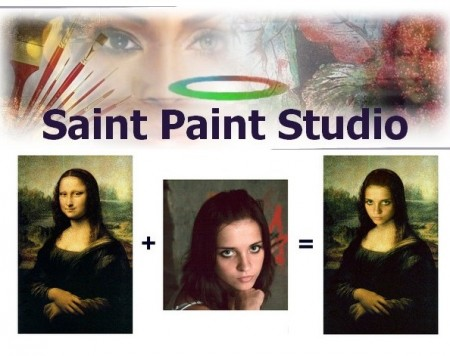 Saint Paint Studio 18.0