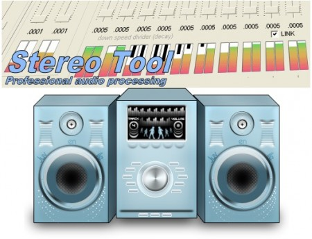 Stereo Tool 7.51 + Plugin for Winamp