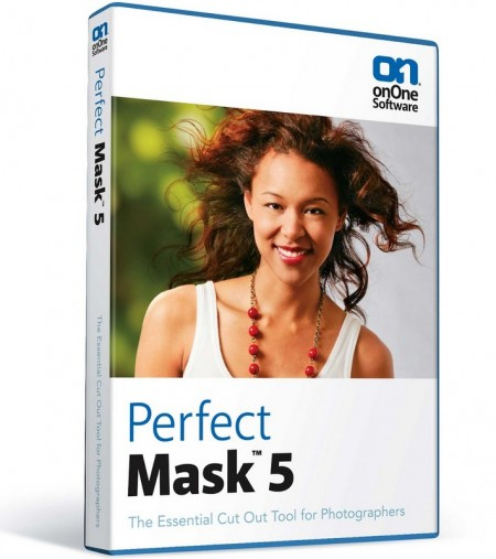OnOne Perfect Mask 5.2.1 Premium Edition