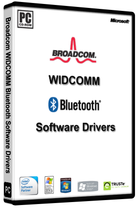BROADCOM Bluetooth Software drivers 6.5.1.3301 / 5.6.0.8700