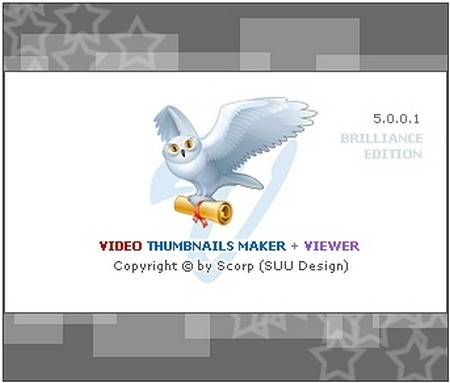Video Thumbnails Maker 5.0.0.1