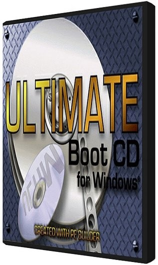 Ultimate Boot CD 5.2.9 Final