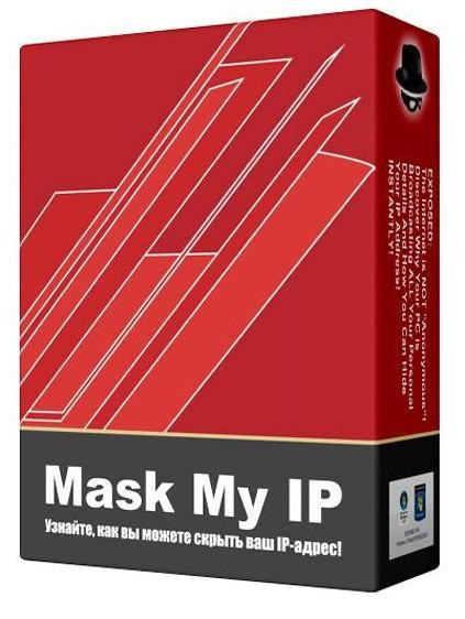 Mask My IP 2.3.5.8