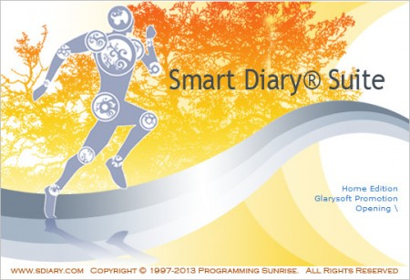 Smart Diary Suite 4.7.5.0 Home Edition