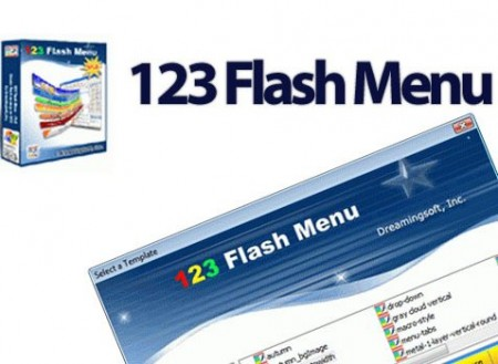 123 Flash Menu 5.0.5.1974
