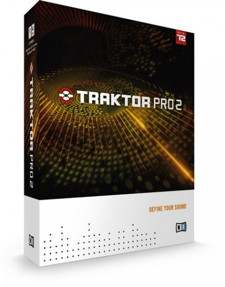 Native Instruments Traktor Pro / Scratch Pro 2.6.8