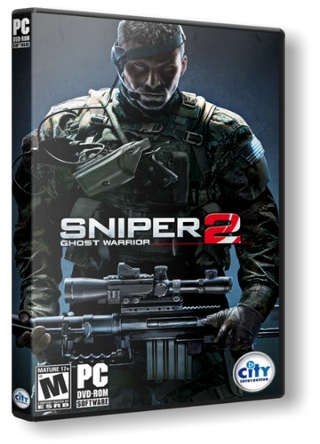 Sniper: Ghost Warrior 2. Special Edition