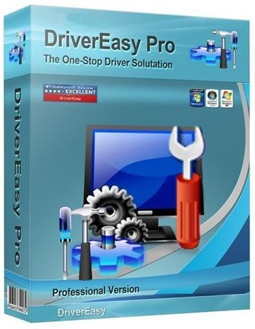 DriverEasy Professional 4.7.9