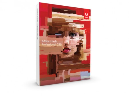 Adobe Flash Professional CS6 12.0.2.529