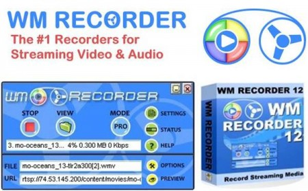 WM Recorder 14.12.3
