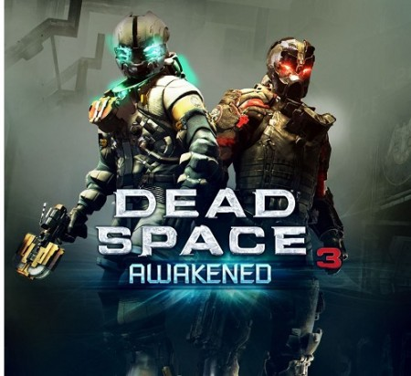 Dead Space 3: Awakened